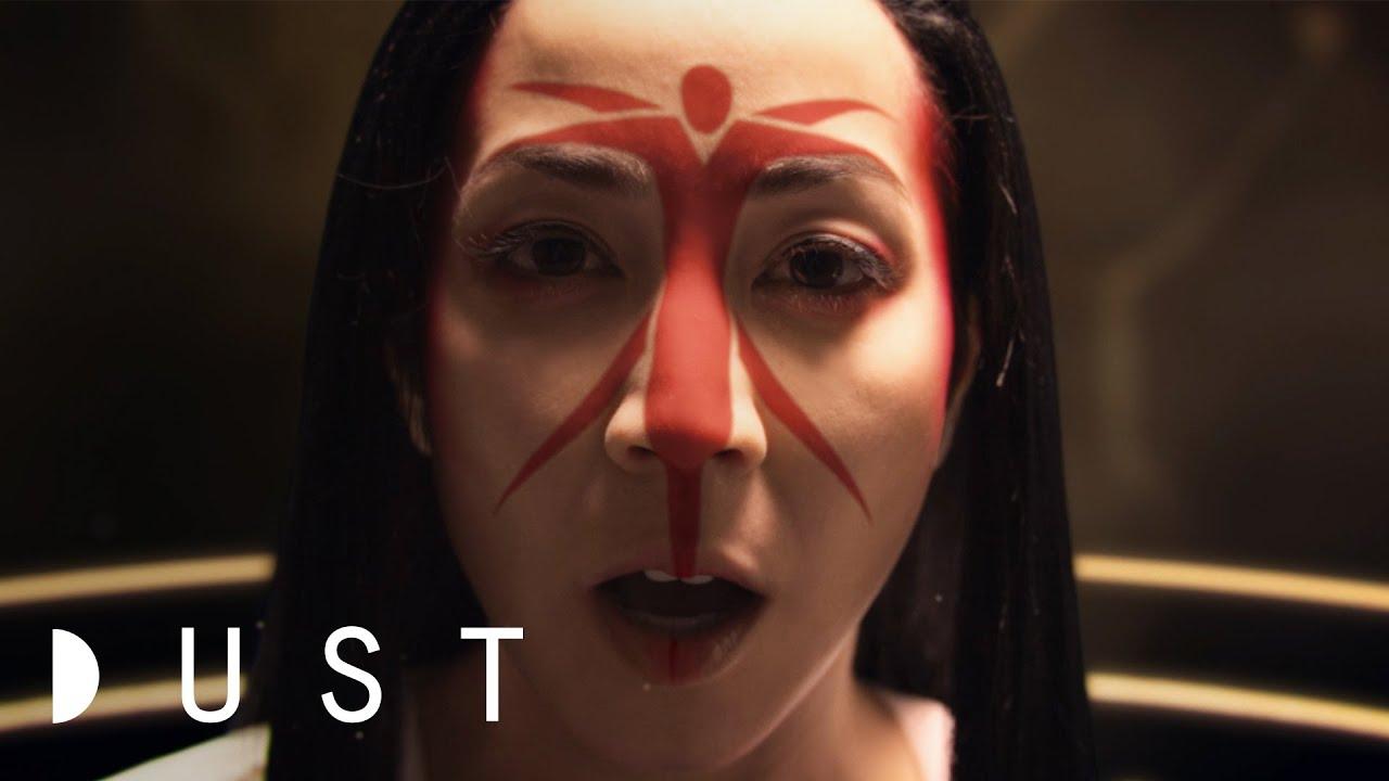"Sci-Fi Short Film: ""E-X-T""   DUST"