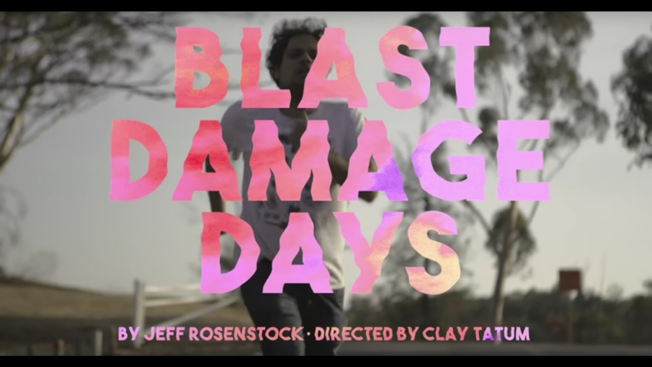 jeff-rosenstock-blast-damage-days-official-video-sideonedummy
