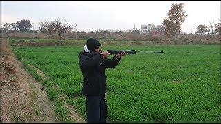 Spa Lb600 Air Rifle Review Urdu/Hindi