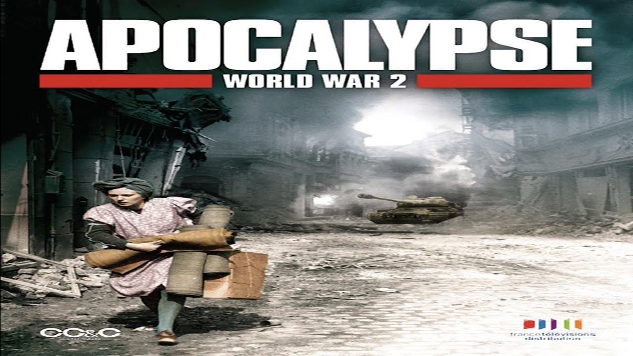 Apocalypse – The Second World War – SE01 EP06 – L'enfer