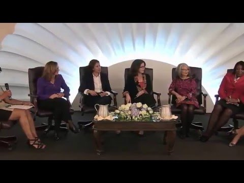 2016 Women in Hospitality and Tourism Luncheon
