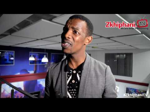 Zakes Bantwini on why he only follows ONE person on twitter