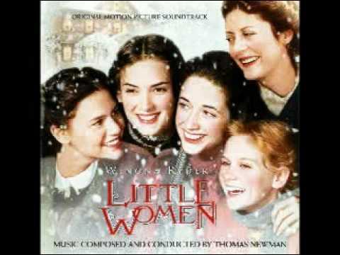 Little Women - Soundtrack - Under the Umbrella (End Title) (1994)