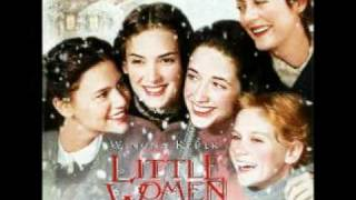 Download Little Women - Soundtrack - Under the Umbrella (End Title) (1994) MP3 song and Music Video