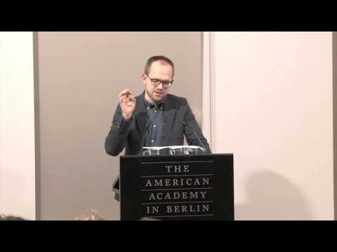 Evgeny Morozov: The Internet of Things - Solutionism at Its Worst, or Humanity's Last Savior?