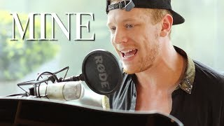 Aidan Martin - Beyoncé - Mine ft. Drake - Acoustic Cover