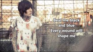 Bring Me The Horizon - Throne (Lyrics)