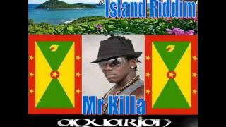 Mr Killa - Sugar pot ( Trinidad carnival 2012 ) Island Riddim