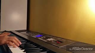 أنا بلياك ماجد المهندس بيانو