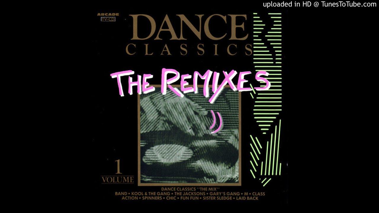Various Hip Hop Classics Vol. 2