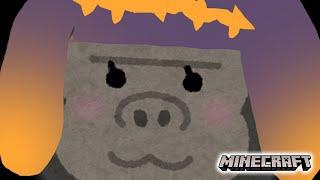 【Minecraft】 WAH