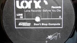 Dynamik Bass System - Don