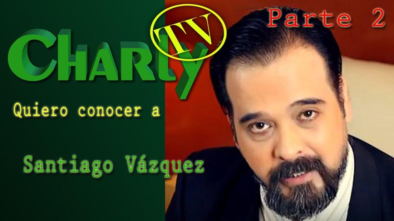 Quiero conocer a Santiago Vazquez de Cuarto Milenio Parte 2 - YouTube