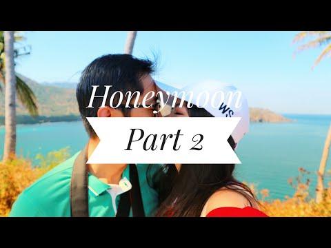 TRAVELVLOG #3 - Honeymoon part 2, Bukit Malimbu, Gili Trawangan , Lombok