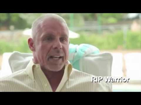 An Inspiring must see interview with the Ultimate Warrior