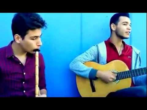 Sev Beni Delicesine - Gitar + Ney