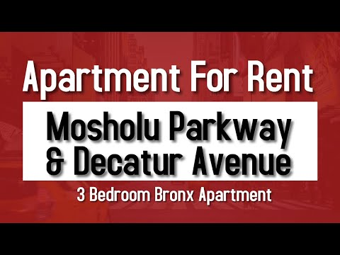 3 Bedroom Bronx Apartment For Rent  Mosholu Parkway   Decatur Avenue  Usher 3 Bedroom Bronx Apartment For Rent  Mosholu Parkway   Decatur  . 3 Bedroom Apartments Rent Bronx Ny. Home Design Ideas