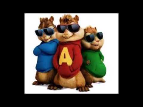 Alvin & Chipmunks Took Time