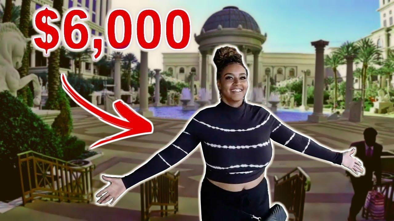 Download Planning a Wedding under $6,000 (Ep. 1) - Las Vegas Wedding Venues