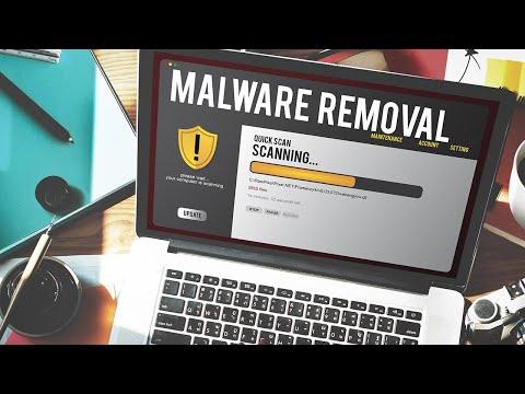 TWIM Ep47 Pt1: Anti-Malware Lab fake Anti-Malware App Intimidates Computer Users w/Fake System Scans