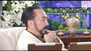 Hz. İsa (as) şu an dünyada mı? - Adnan Oktar Video