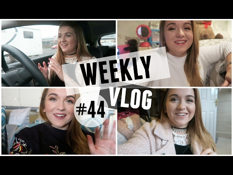 Weekly Vlog #44: We're Going To Milan & Ed Sheeran!!
