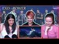 Реакция на EXO - Power | Reaction MV