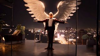 All Wings Scenes Compilation - Lucifer Season 6