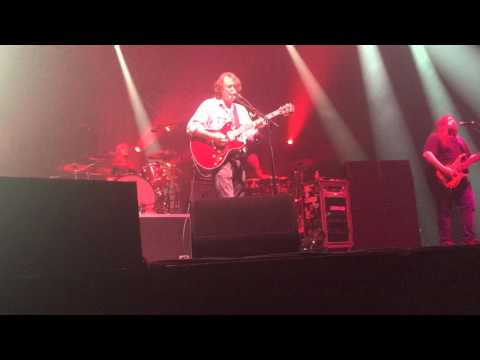 Widespread Panic - Solid Rock [Bob Dylan cover] (Austin 04.10.16) HD