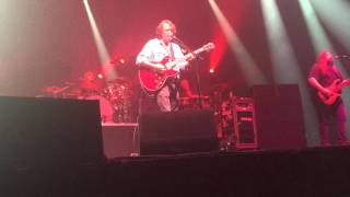 Watch Widespread Panic Solid Rock video