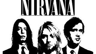 Top 20 Songs of Nirvana