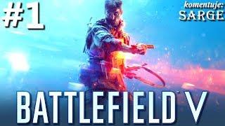 Zagrajmy w Battlefield 5 PL odc. 1 - Tragizm II wojny światowej