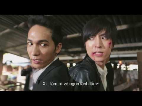 Lọ Lem Sài Gòn - MegaStar Cineplex Vietnam - Trailer