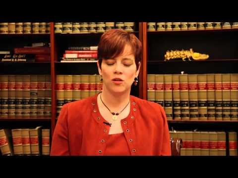 Baltimore Accident Attorney Theresa M  Regner   How Do you get paid after accident