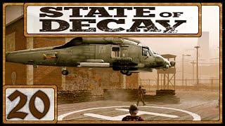 State of Decay Lifeline # 20 - Vince, Neeeeeeein [Lets Play][German][HD]