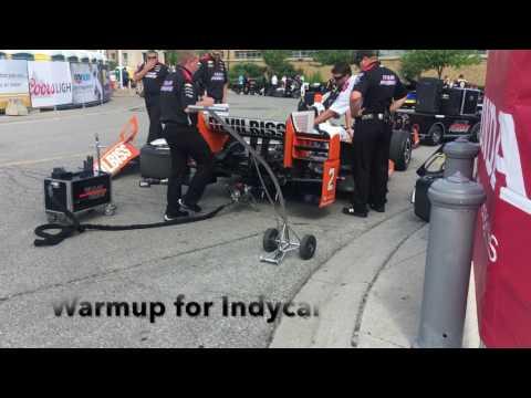 Toronto Grand Prix Vlog part 4