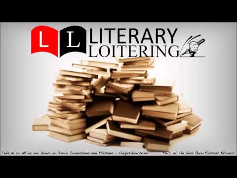 Literary Loitering 43 – Eye Protection is Important