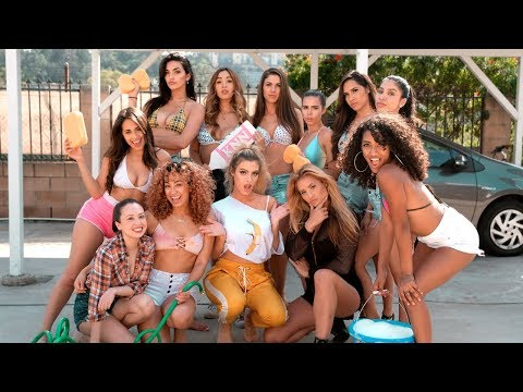 I'm in a Sorority? | Lele Pons