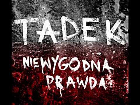"""Tadek Firma Solo """"Kresy"""" gościnnie Lukasyno(prod.DJ Zel)"""