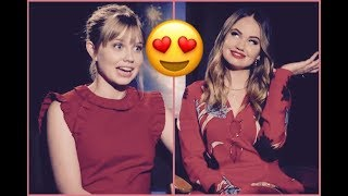 This Is The Body They Want - Debby Ryan & Angourie Rice