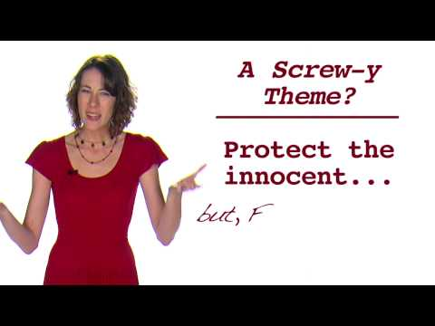 """The Turn of the Screw"" THEMES -- Henry James' ""Turn of the Screw"" ... from 60second Recap®"