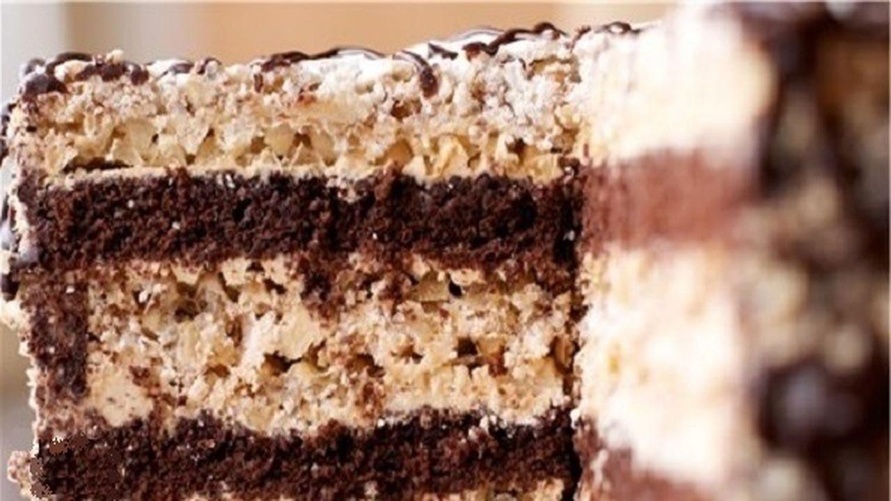 торт лебедине озеро рецепт
