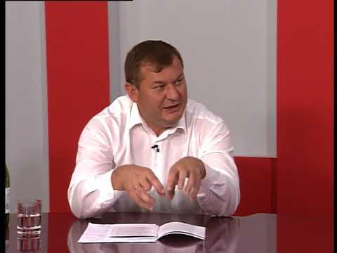 Актуальне інтерв'ю. Василь Гладій. Про сесію обласної ради