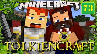 Whoops, Wrong Blood Orb - TolkienCraft 2 with Modii, Ep 73!
