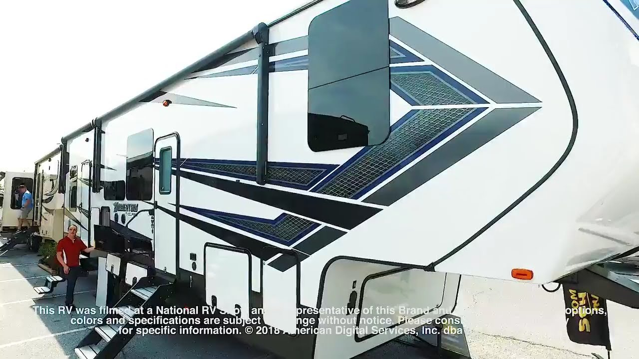 Grand design solitude problems - Grand Design Momentum M Class 5th Toy 354m