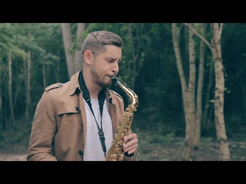 Maroon 5 - What Lovers Do ft. SZA [Saxophone Cover]