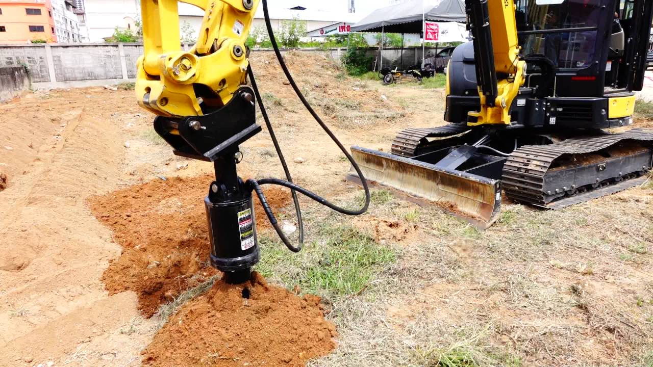 Buckets | Mulchers | Trenchers & Augers | Breakers and more!