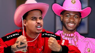 Download Mp3 If Lil Nas X was in your class 2