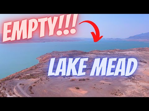 Lake Mead Is Gone !!