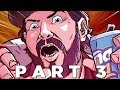 FAR CRY 5 LOST ON MARS Walkthrough Gameplay Part 3 - SPACE WINGS (DLC)
